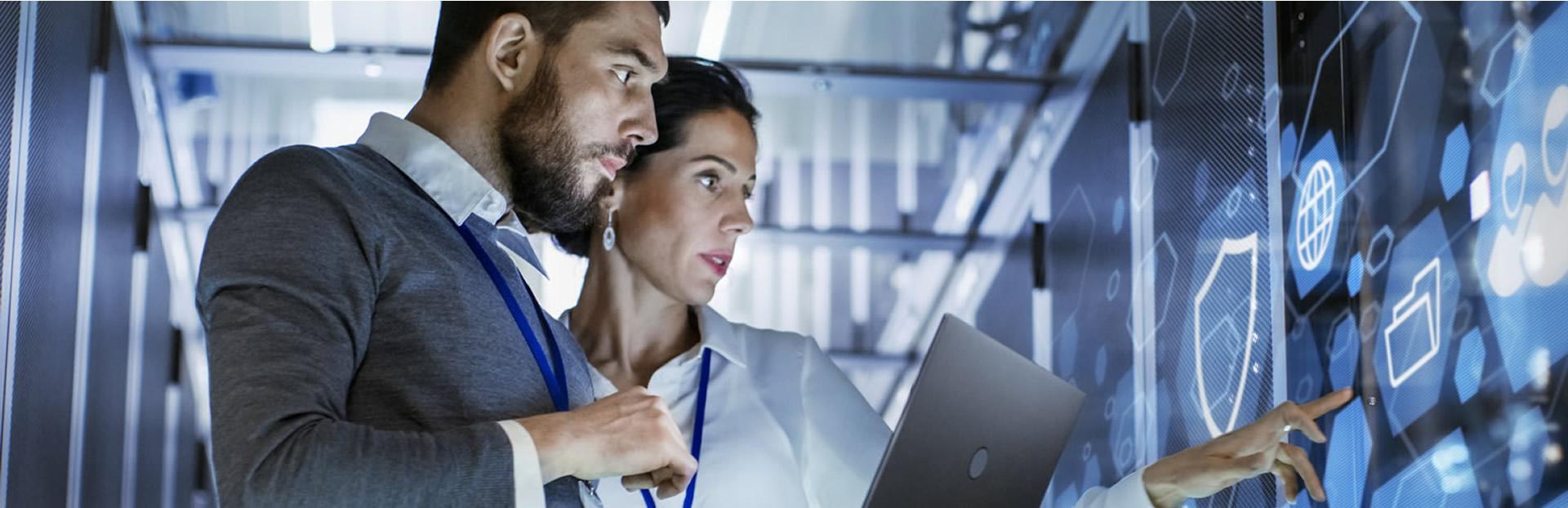 Gerenciamento e Consultoria em T.I. para Empresas